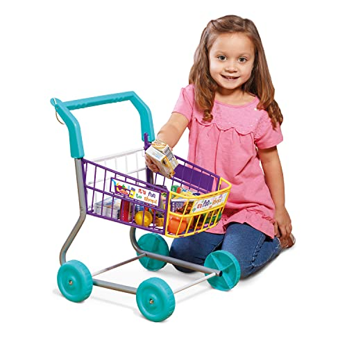 Casdon 611 Shopping Trolley from Casdon