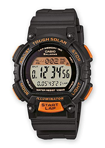 Casio Collection Unisex Adults Watch STL-S300H-1BEF from Casio