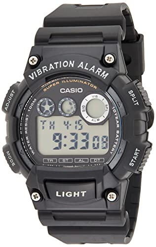 Casio Collection Men's Watch W-735H-1AVEF from Casio