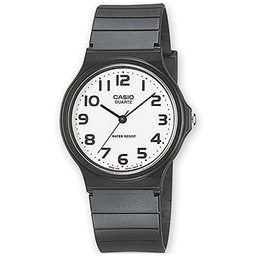 Casio Collection Unisex Adults Watch MQ-24-7B2LEF from Casio