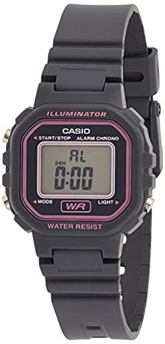 Casio Collection Women's Watch LA-20WH-8AEF from Casio