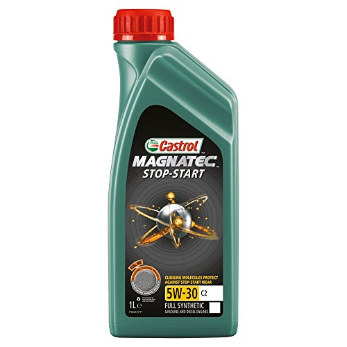 Castrol MAGNATEC STOP-START Engine Oil 5W-30 C2 1L from Castrol