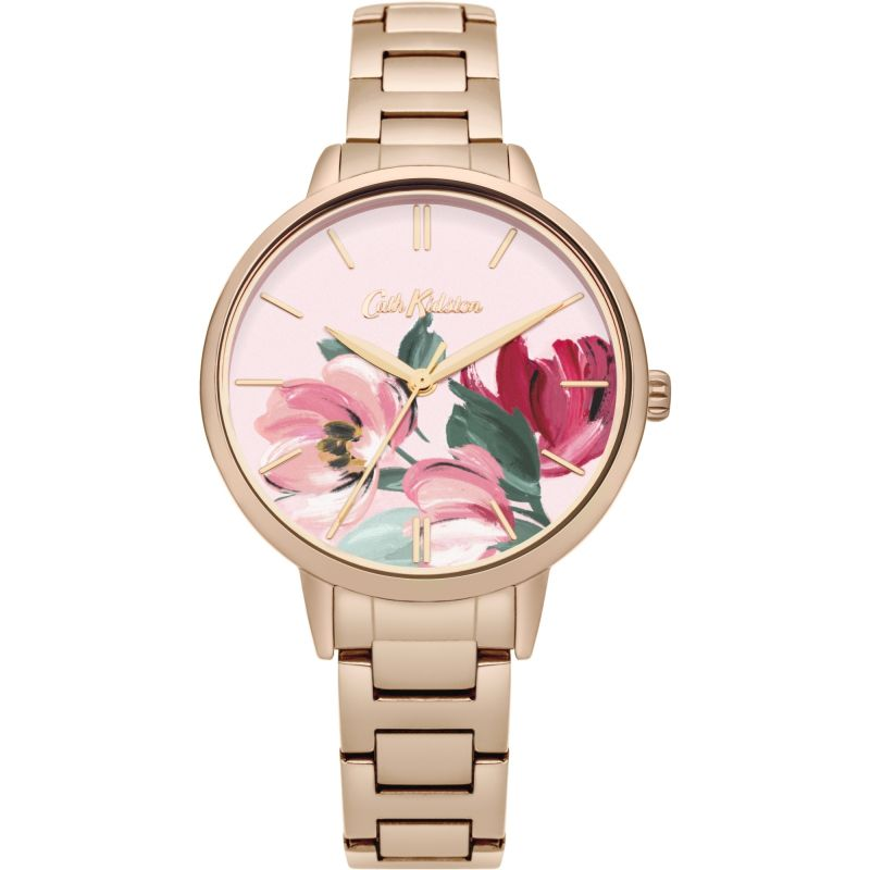 Ladies Cath Kidston Watch from Cath Kidston