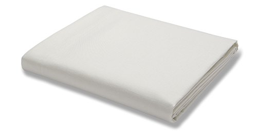 Catherine Lansfield 500 Thread Count Easy Care King Flat Sheet Cream from Catherine Lansfield