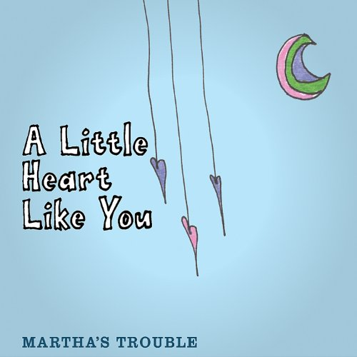 A Little Heart Like You from Cdbaby/Cdbaby