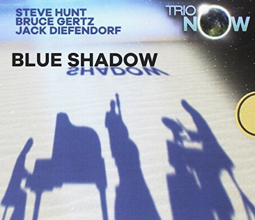 Blue Shadow from Cdbaby/Cdbaby