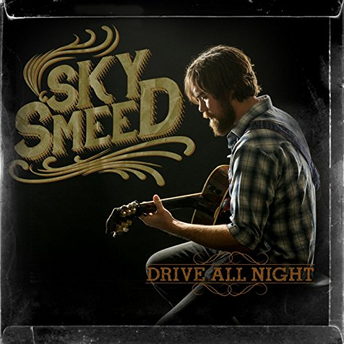 Drive All Night from Cdbaby/Cdbaby