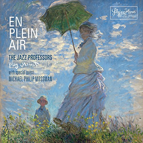En Plein Air: The Jazz Professors Play Monet from Cdbaby/Cdbaby