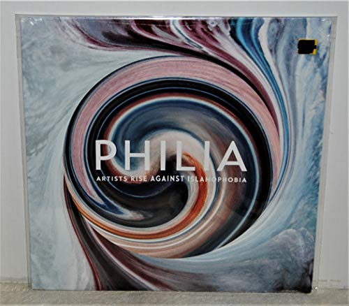 Philia: Artists Rise Against Islamophobia [VINYL] from Cdbaby/Cdbaby