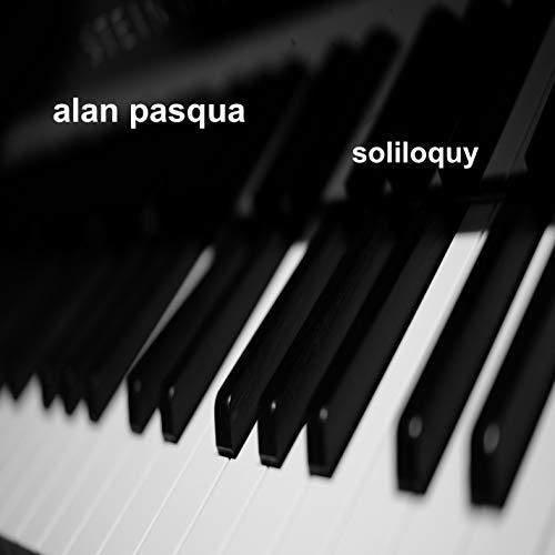 Soliloquy from Cdbaby/Cdbaby