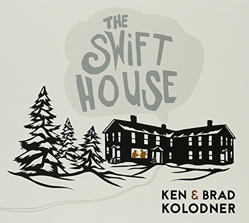 Swift House from Cdbaby/Cdbaby