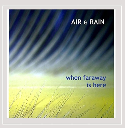 When Faraway Is Here from Cdbaby/Cdbaby