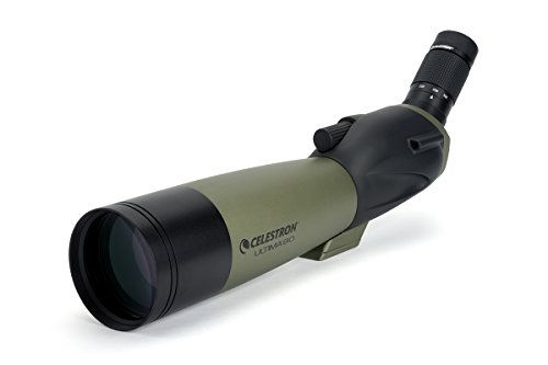 Celestron 52250 80 mm Ultima Spotting Scope 45 Degrees from Celestron