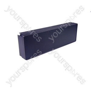 Fascia Panel - Universal ABS Radio Cover - Single DIN from Celsus