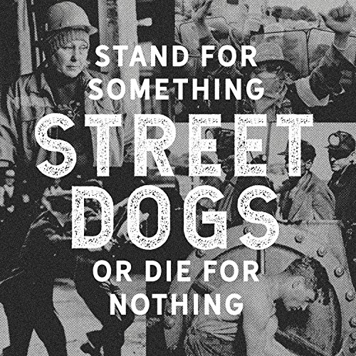 Stand For Something Or Die For Nothing from CENTURY MEDIA