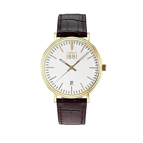 MenFind Online Wunderstore At Cerruti Products Watches vN8wn0m