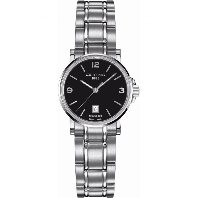 Ladies Certina DS Caimano Lady Watch from Certina