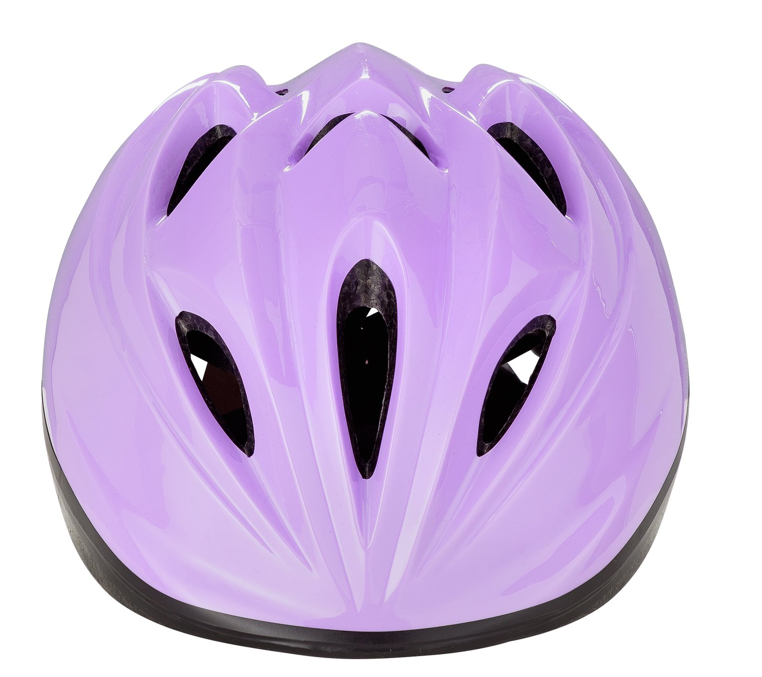 Challenge Kid's Bike Helmet - Purple from Challenge