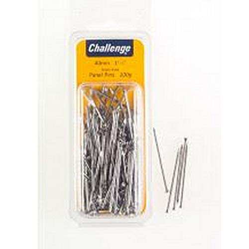 Challenge Shaw Panel Pins 40Mm B/S Clam from Challenge