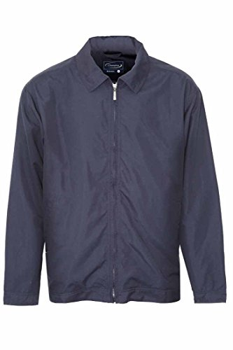 Champion Men's Birkdale Country Estate Summer Coat Jacket (L) Navy from Champion