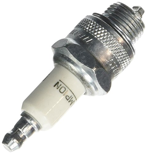 Champion RJ19LM Engine Spark Plug from Champion