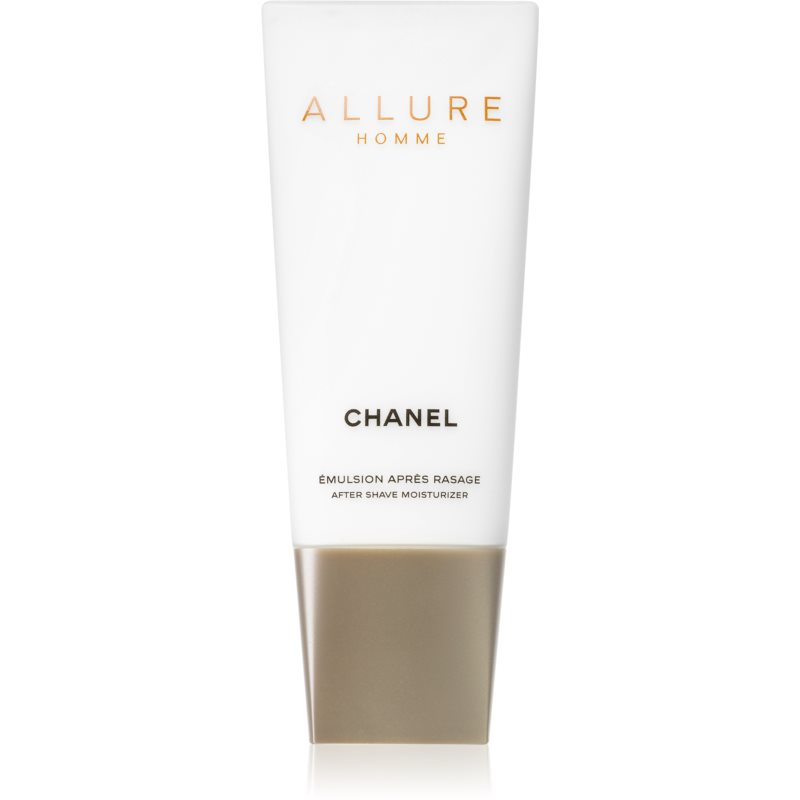 Chanel Allure Homme After Shave Balm for Men 100 ml from Chanel