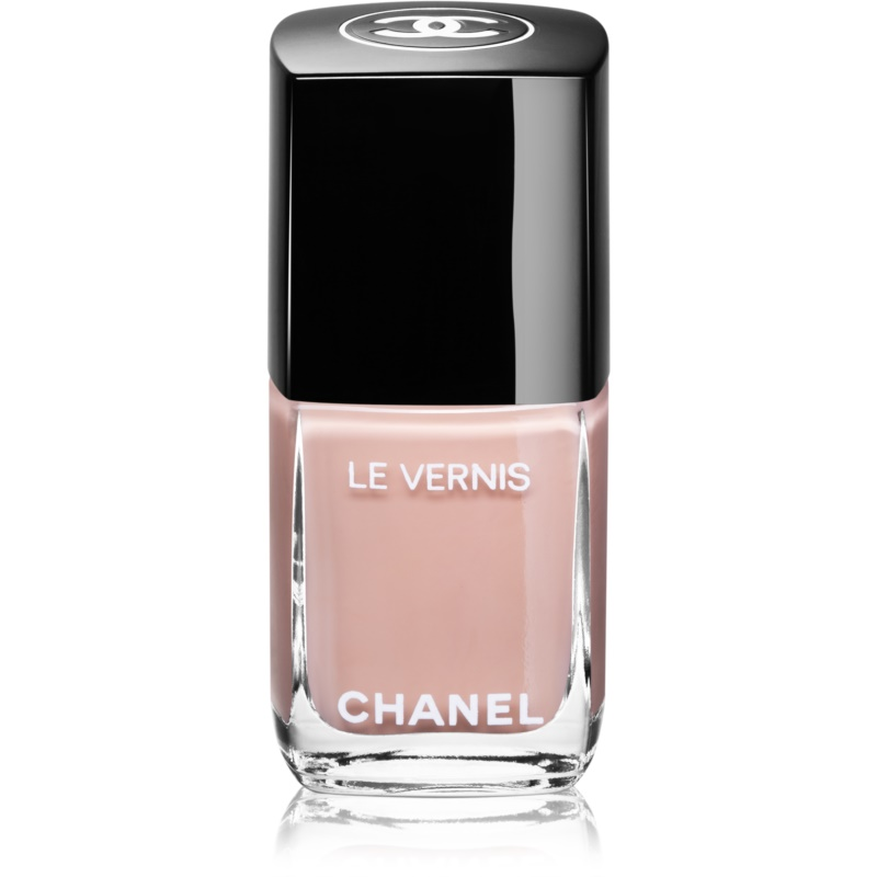 Chanel Le Vernis Nail Polish Shade 504 Organdi 13 ml from Chanel