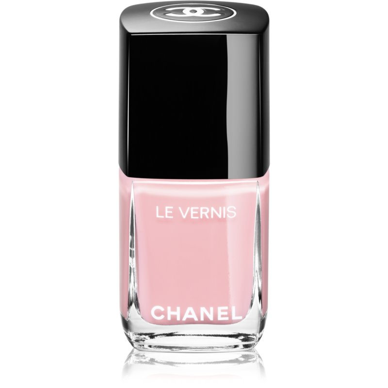 Chanel Le Vernis Nail Polish Shade 588 Nuvola Rosa 13 ml from Chanel