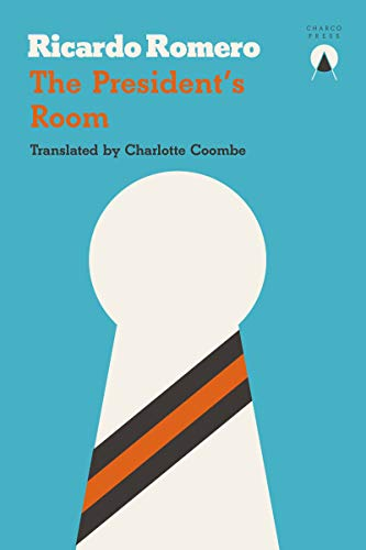 The President's Room from Charco Press