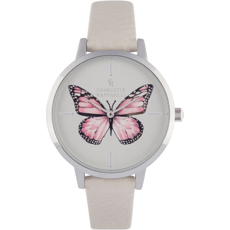 Ladies Charlotte Raffaelli Watch from Charlotte Raffaelli