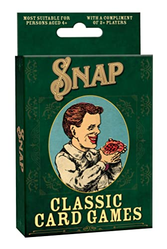 Cheatwell Games Snap Card game from Cheatwell Games