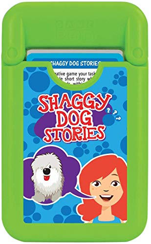 Cheatwell Games Stories Game Pod Shaggy Dog Stories Game from Cheatwell Games