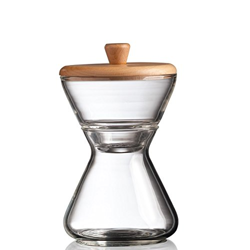 Chemex Glass Cream and Sugar Set from Chemex