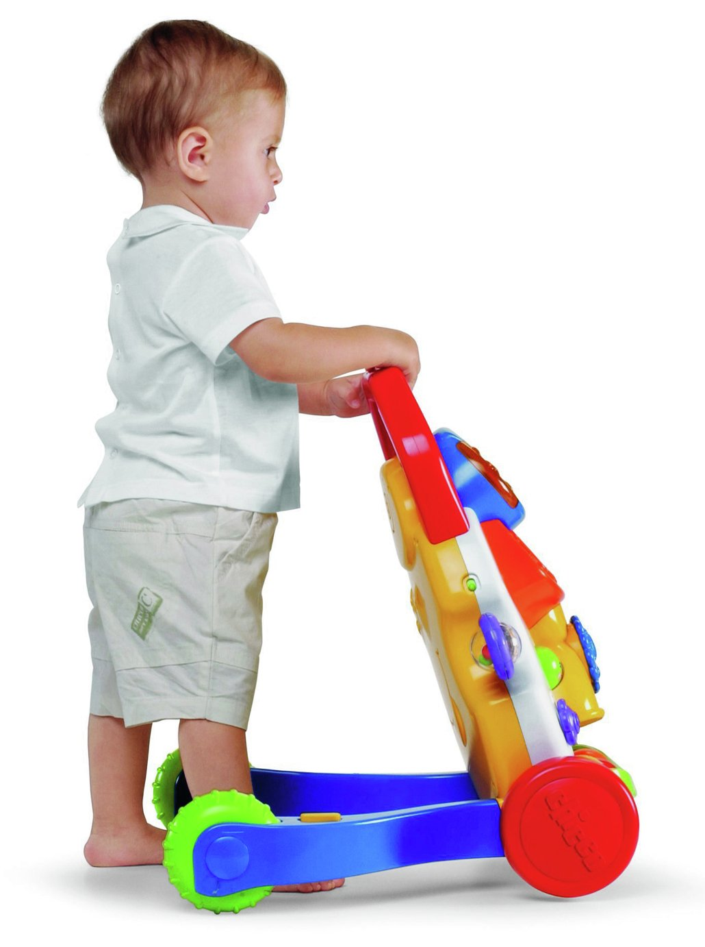 Chicco - Baby Steps Activity Walker from Chicco