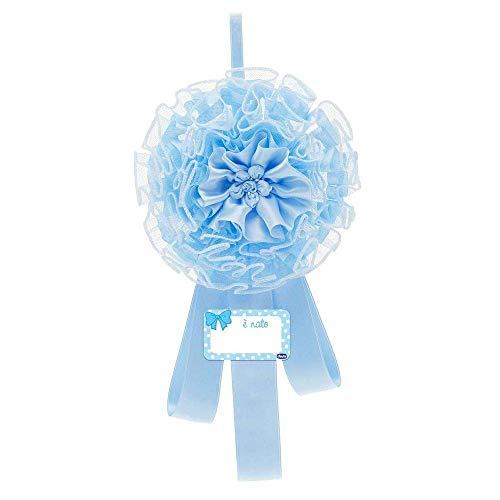 Chicco Birth Ribbon 00007649200000, Blue from Chicco