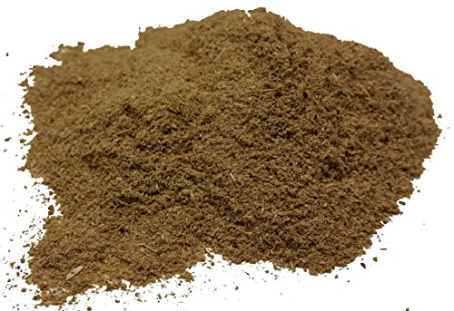 Cumin Ground - Take the Taste Test - SPICESontheWEB (100g) from Chillies on the Web