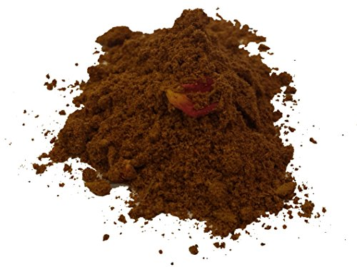 Ras el Hanout No Salt Seasoning - CHILLIESontheWEB (200g) from Chillies on the Web