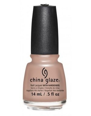 China Glaze House Of Colour Nail Polish Spring Collection -Sorry I'm Latte (83404) from China Glaze