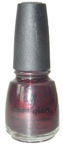 China Glaze Lubu Heels Nail Polish 14ml from China Glaze