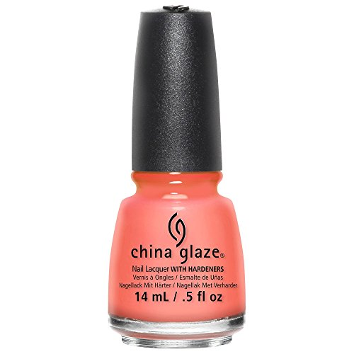 China Glaze Nail Polish Poolside FLIP FLOP FANTASY Lacquer 80946 .5 oz Salon FUN Body Care / Beauty Care / Bodycare / BeautyCare by Beauty4U from China Glaze