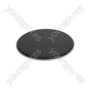 Black Drum Heads - - - 6in - DHB-6 from Chord