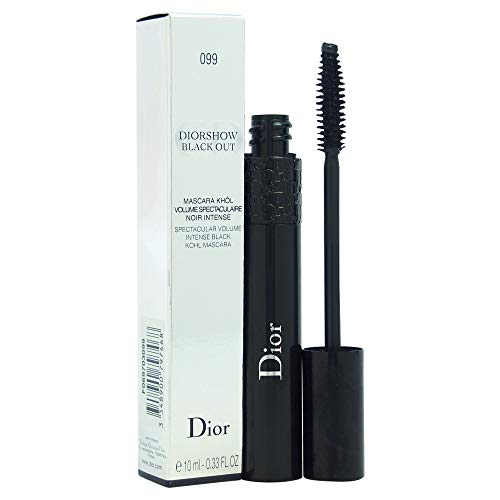 Christian Dior Show Spectacular Volume Mascara, Black 10 ml from Christian Dior