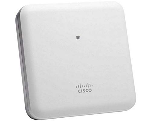 CISCO SYSTEMS AIR-AP1815I-E-K9 Cisco Aironet 1815I - Radio access point - 802.11ac Wave 2-802.11a/b/g/n/ac Wave 2 - Dual Band - (Enterprise Computing > Wireless Adapters) from Cisco