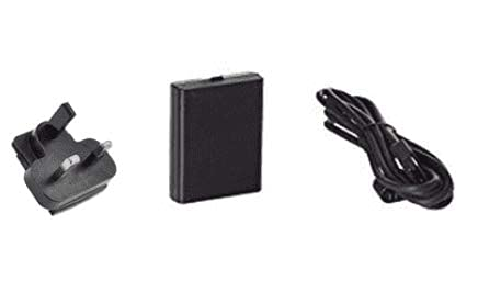 Cisco CP-PWR-8821-UK AC Adapter for Wireless IP Phone - Black from Cisco