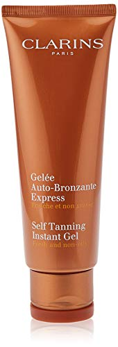 Clarins Self Tanning Instant Gel, 125 ml from Clarins