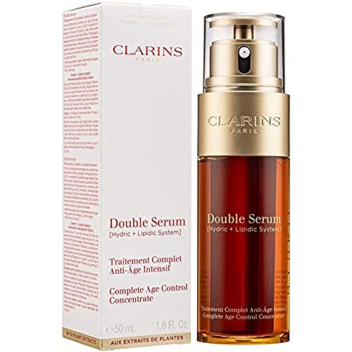 Clarins DOUBLE SERUM 50 ML from Clarins