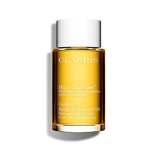Clarins Huile Tonic Body Treatment Oil 100 ml from Clarins