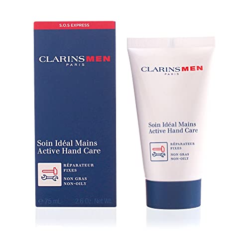 Clarins Men Active Hand Care 75 ml from Clarins