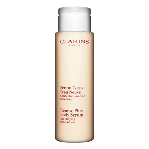 Clarins Serum Body New Leather - 200 ml from Clarins