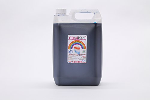 Classikool 5 Litre PURPLE Slush Puppy Slushie Syrup - Pick your own Flavour [UK Free-post] (Orange) from Classikool